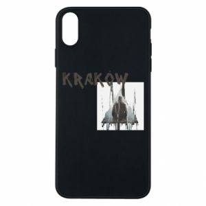 iPhone Xs Max Case Krakow