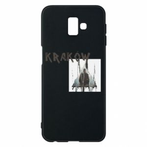 Samsung J6 Plus 2018 Case Krakow