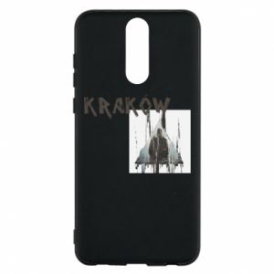 Phone case for Huawei Mate 10 Lite Krakow