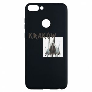 Phone case for Huawei P Smart Krakow