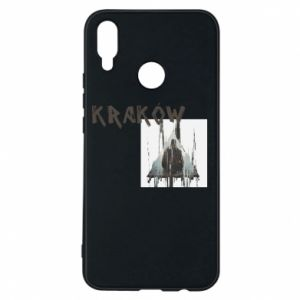 Huawei P Smart Plus Case Krakow