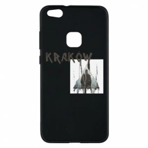 Phone case for Huawei P10 Lite Krakow