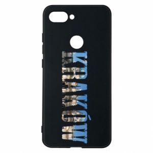 Phone case for Xiaomi Mi8 Lite Krakow