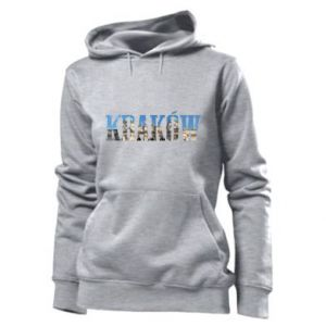 Women's hoodies Krakow