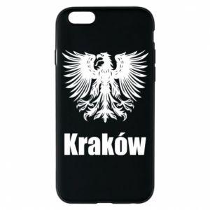 Etui na iPhone 6/6S Kraków - PrintSalon