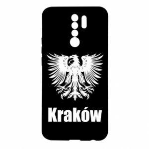 Xiaomi Redmi 9 Case Krakow