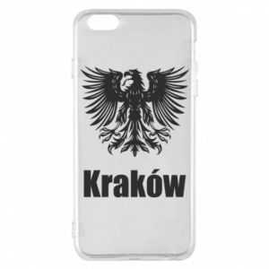 Etui na iPhone 6 Plus/6S Plus Kraków - PrintSalon