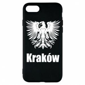 Etui na iPhone 7 Kraków - PrintSalon