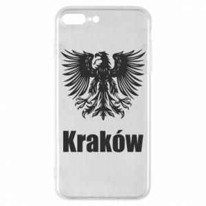 Etui na iPhone 7 Plus Kraków - PrintSalon