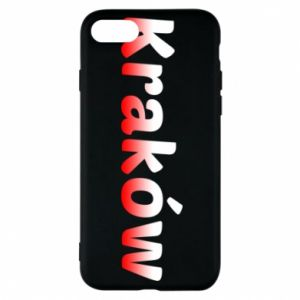 iPhone 8 Case Krakow