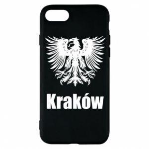 Etui na iPhone 8 Kraków - PrintSalon