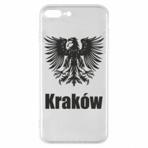 Etui na iPhone 8 Plus Kraków - PrintSalon