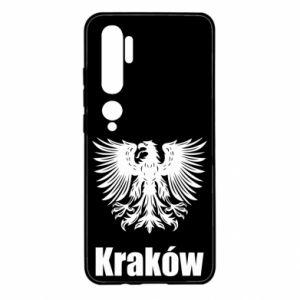 Etui na Xiaomi Mi Note 10 Kraków