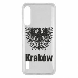 Xiaomi Mi A3 Case Krakow