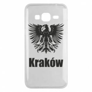 Etui na Samsung J3 2016 Kraków - PrintSalon