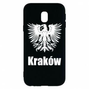 Etui na Samsung J3 2017 Kraków - PrintSalon