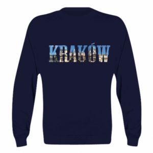 Women's Polo shirt Krakow