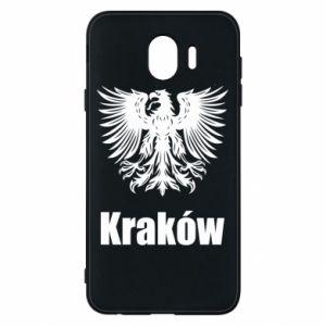 Etui na Samsung J4 Kraków - PrintSalon
