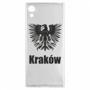 Sony Xperia XA1 Case Krakow