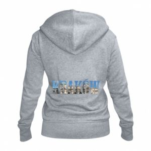 Women's zip up hoodies Krakow