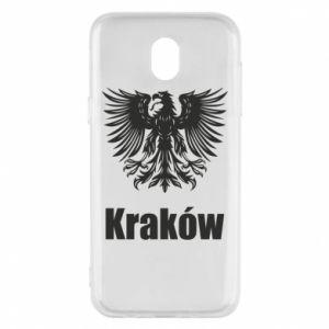 Etui na Samsung J5 2017 Kraków - PrintSalon