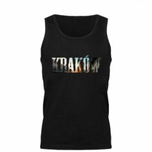 Men's t-shirt Krakow