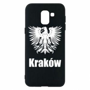 Etui na Samsung J6 Kraków - PrintSalon