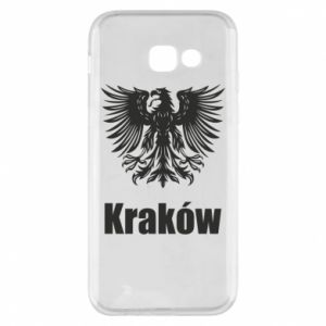 Etui na Samsung A5 2017 Kraków - PrintSalon