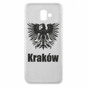 Etui na Samsung J6 Plus 2018 Kraków - PrintSalon