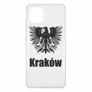 Samsung Note 10 Lite Case Krakow
