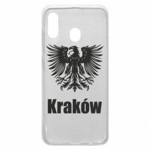 Etui na Samsung A30 Kraków - PrintSalon