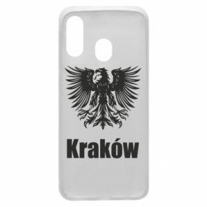 Etui na Samsung A40 Kraków - PrintSalon