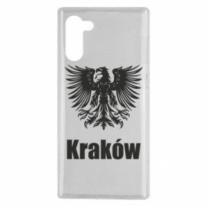 Samsung Note 10 Case Krakow