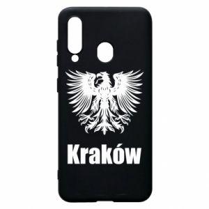 Etui na Samsung A60 Kraków - PrintSalon