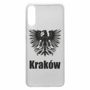 Etui na Samsung A70 Kraków - PrintSalon