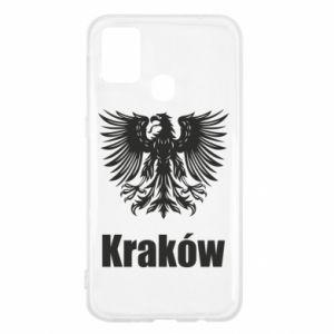 Samsung M31 Case Krakow