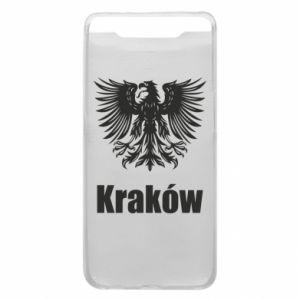 Etui na Samsung A80 Kraków - PrintSalon