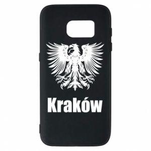 Etui na Samsung S7 Kraków - PrintSalon