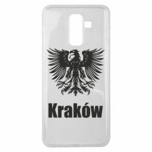 Samsung J8 2018 Case Krakow