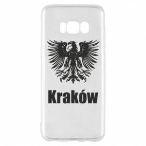 Etui na Samsung S8 Kraków - PrintSalon