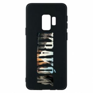 Phone case for Samsung S9 Krakow