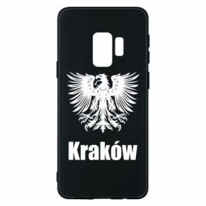 Etui na Samsung S9 Kraków - PrintSalon
