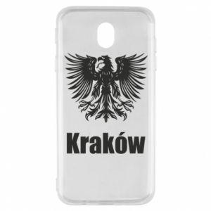 Samsung J7 2017 Case Krakow