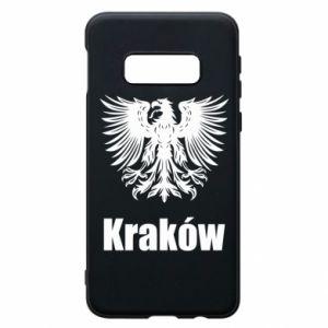 Etui na Samsung S10e Kraków - PrintSalon