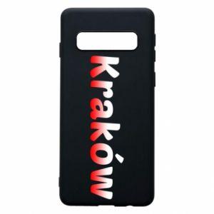Samsung S10 Case Krakow