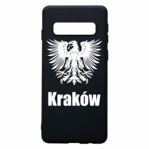 Etui na Samsung S10 Kraków - PrintSalon