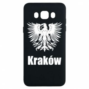 Samsung J7 2016 Case Krakow