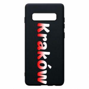 Samsung S10+ Case Krakow