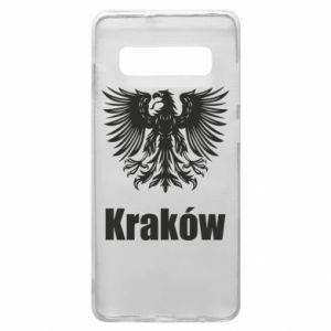Etui na Samsung S10+ Kraków - PrintSalon