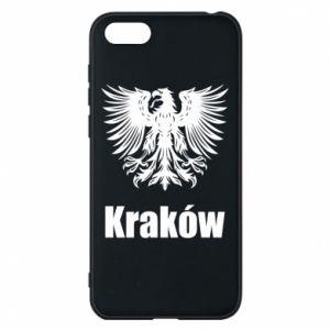 Etui na Huawei Y5 2018 Kraków - PrintSalon